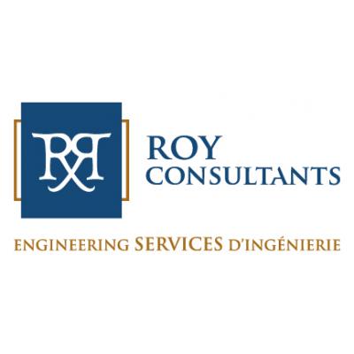 Roy Consultants logo