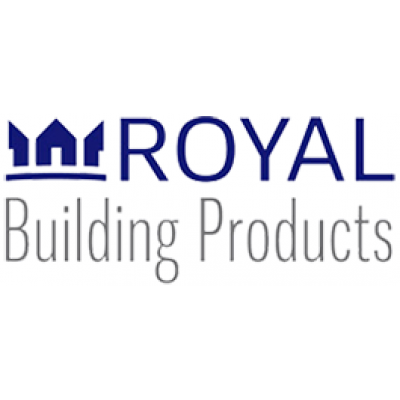 Royal Building Products logo