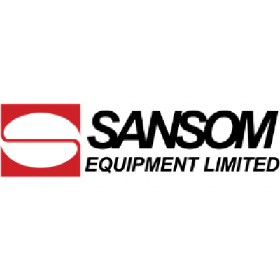 Sansom Equipment Limited logo