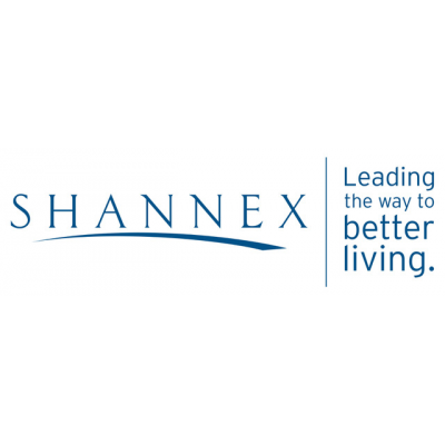 Shannex Health Care logo