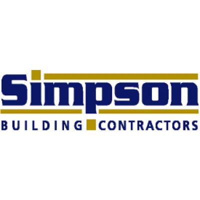 Simpson Building Contractors Ltd. logo