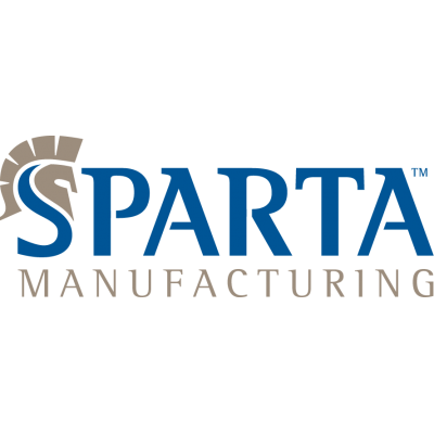 Sparta Manufacturing Inc. logo
