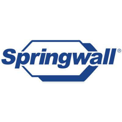 Springwall Sleep Products Inc.  logo