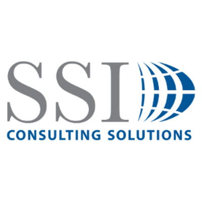 SSI Consulting Solutions logo