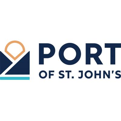 St. John's Port Authority logo