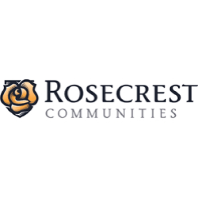 Rosecrest Communities logo