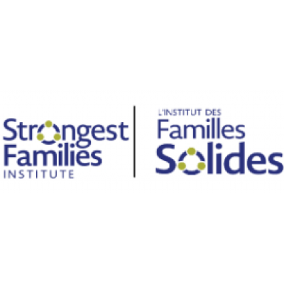 Strongest Families Institute / L`Institut des Familles Solides logo