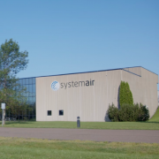 asdSystemair Bouctouche