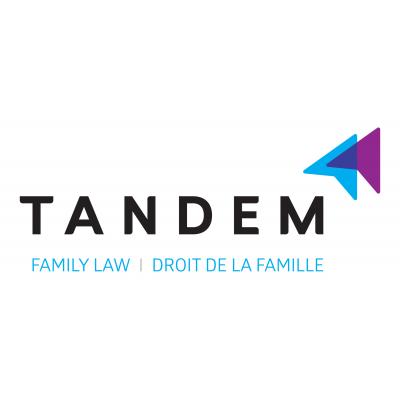 TANDEM Family Law | Droit de la famille  logo