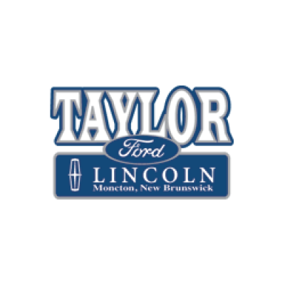 Taylor Ford Lincoln logo