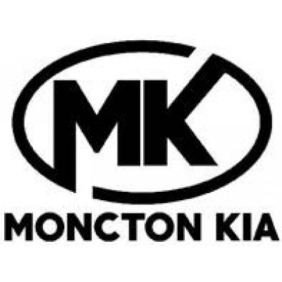 Moncton Kia logo