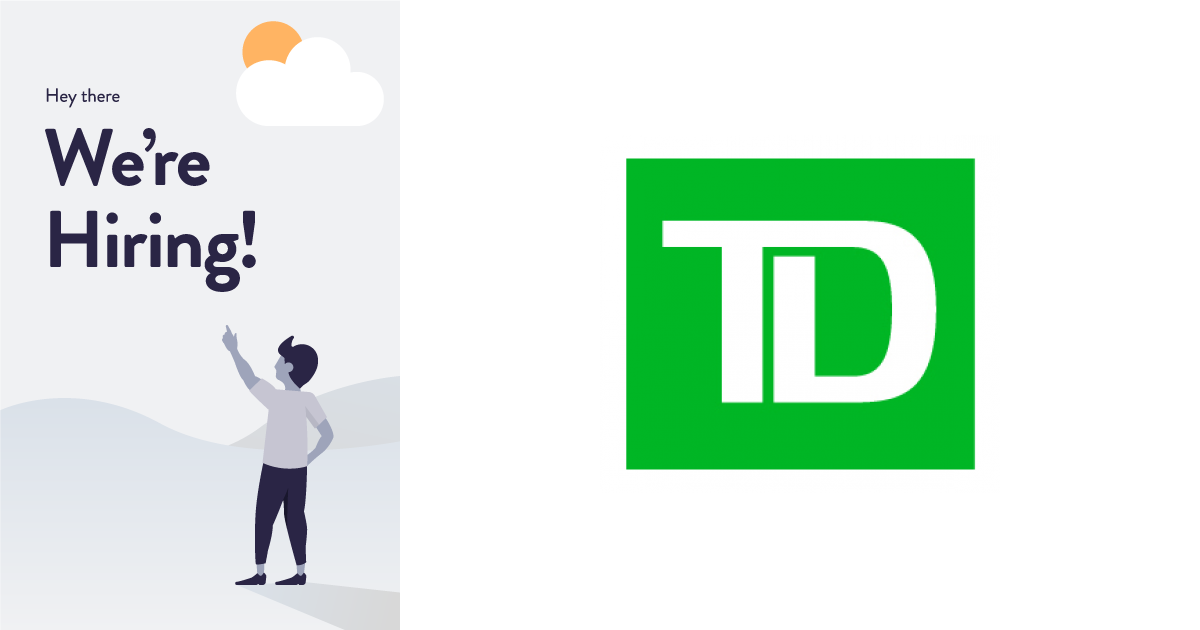 Business Analyst II Job at TD Bank | careerbeacon com