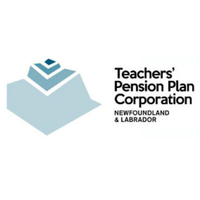 Teachers' Pension Plan Corporation logo
