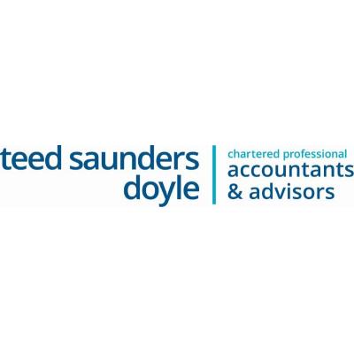 Teed Saunders Doyle logo