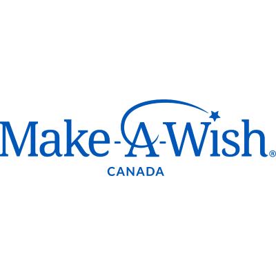 Make-A-Wish® Canada logo
