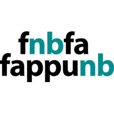 The Federation of New Brunswick Faculty Associations (FNBFA) logo