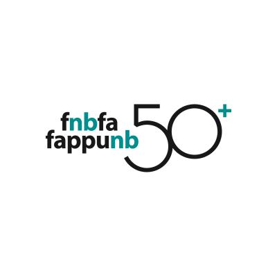 The Federation of New Brunswick Faculty Associations (FNBFA) logo