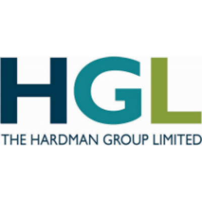 The Hardman Group Limited logo