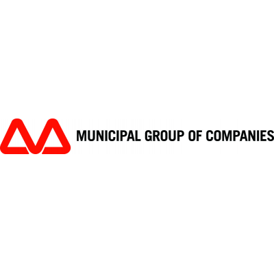 The Municipal Group of Companies logo
