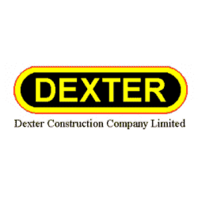 Dexter Construction Company Limited logo