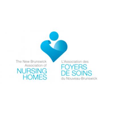 The New Brunswick Association of Nursing Homes / L'Association des foyers de soins du Nouveau-Brunswick logo