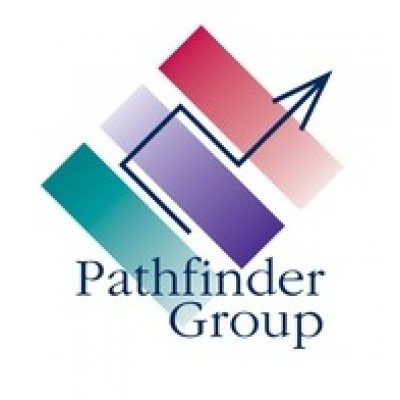 The Pathfinder Group logo