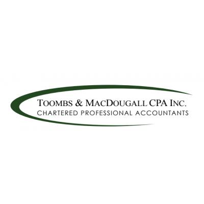 Toombs & MacDougall CPA Inc. logo