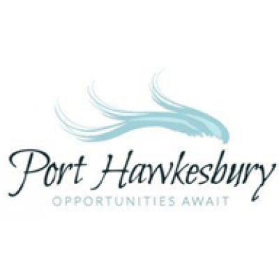 Town of Port Hawkesbury logo