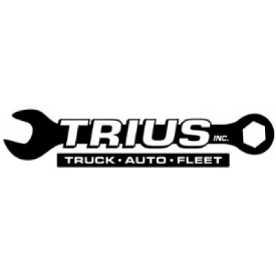TRIUS INC logo