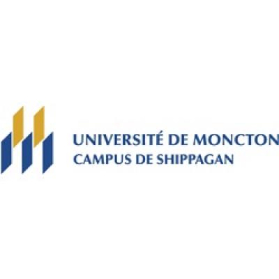 Université de Moncton, campus de Shippagan logo