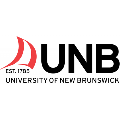 University of New Brunswick logo