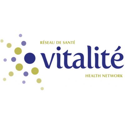 Réseau de santé Vitalité - Vitalité Health Network logo