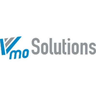 VMO Solutions logo