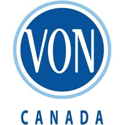 VON Canada logo
