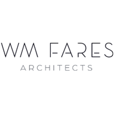 WM Fares Architects logo