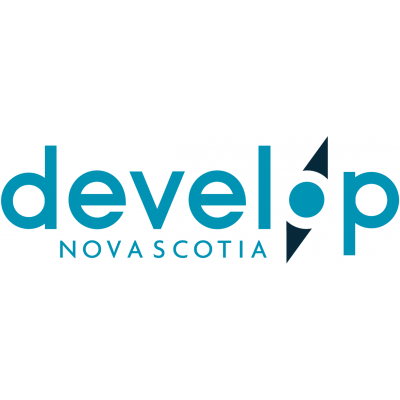Develop Nova Scotia logo
