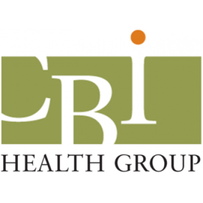 CBI Health Group logo