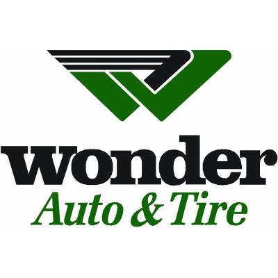 Wonder Auto Centres logo