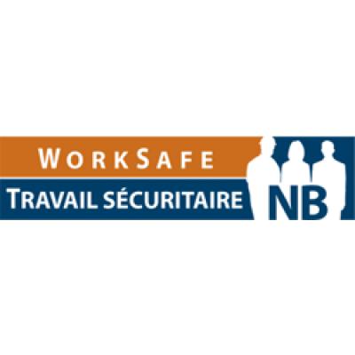 WorkSafeNB / Travail sécuritaire NB logo
