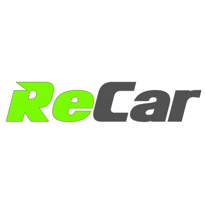 ReCar logo