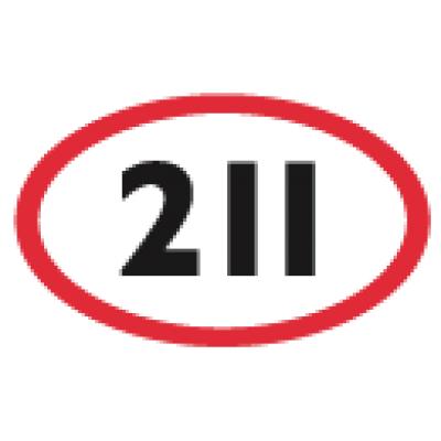 211 Nova Scotia logo