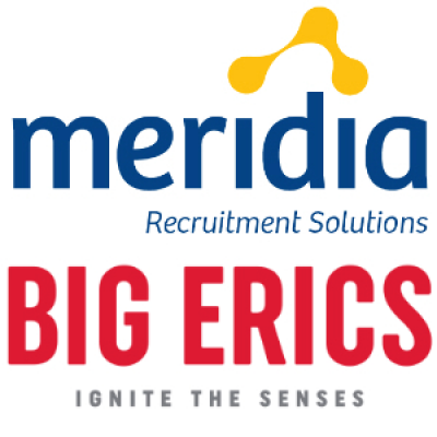 Big Erics logo