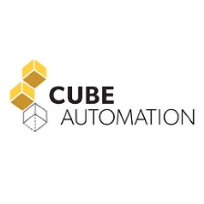 Cube Automation logo