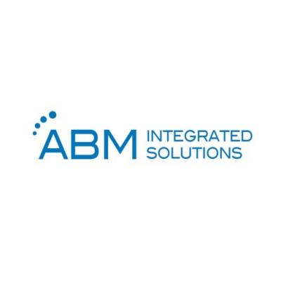 ABM Integrated Solutions logo
