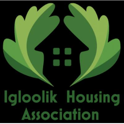 Igloolik Housing Association logo