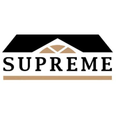 Supreme Homes logo