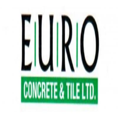 Euro Concrete & Tile ltd. logo