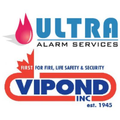 Ultra Alarm Services logo