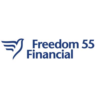 Freedom 55 Financial logo