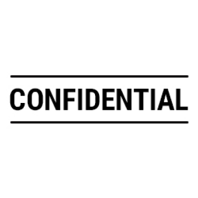 Confidential Employer logo